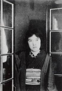 Akiko Yosano1