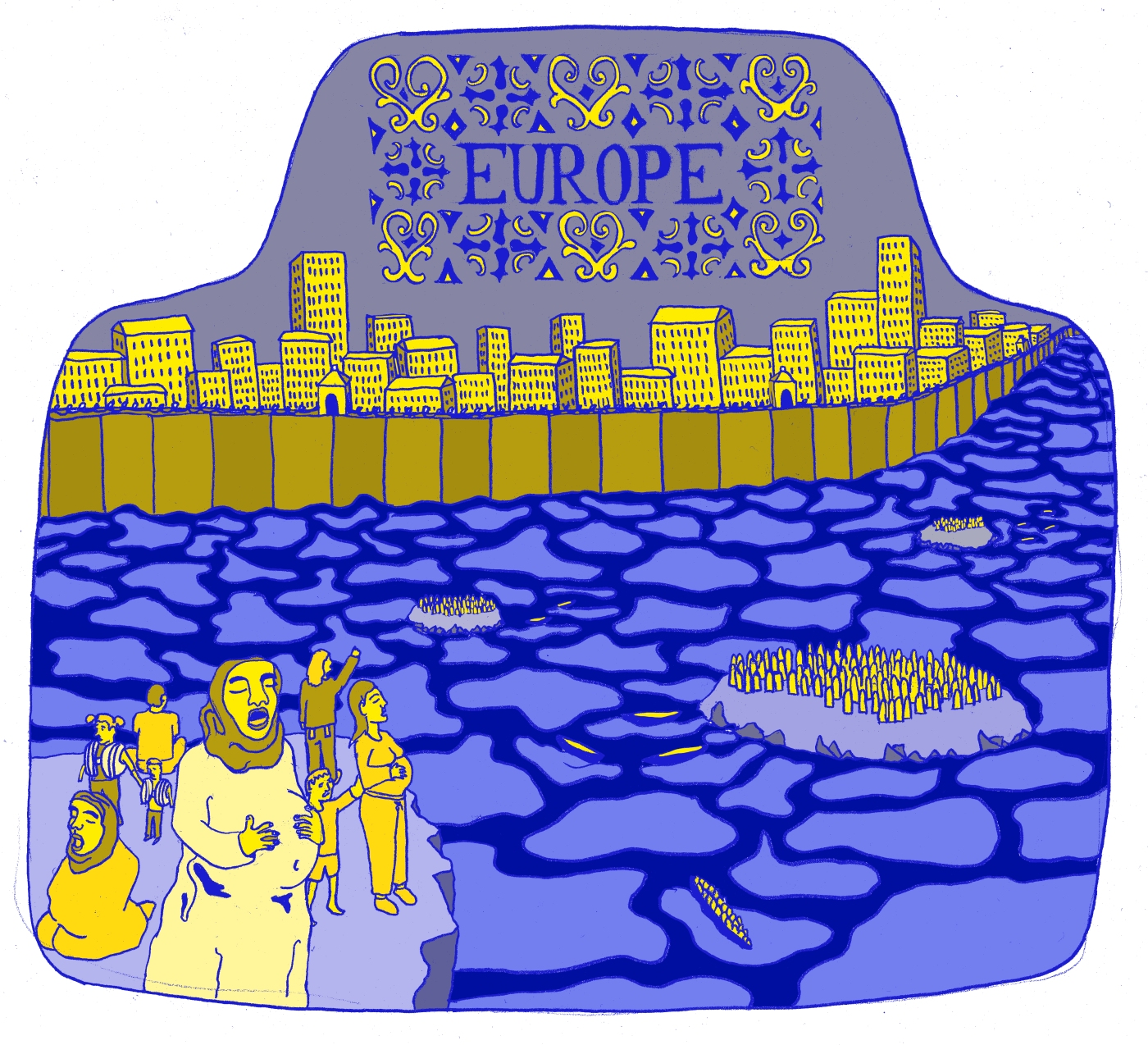 european graveyard 2